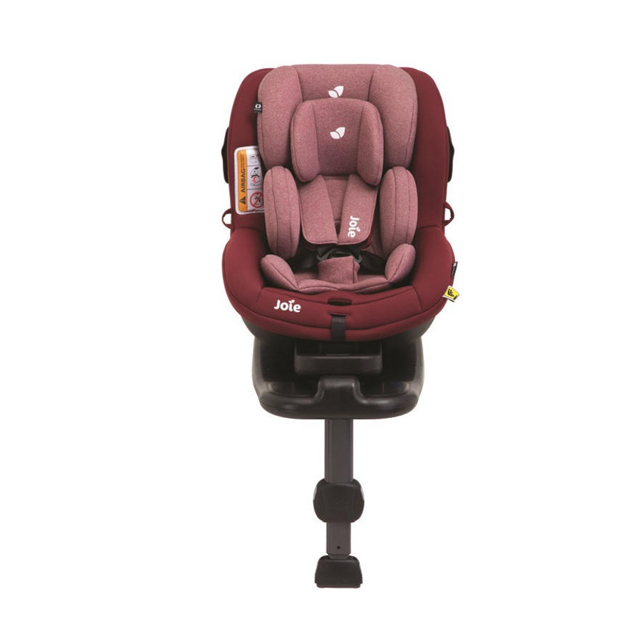 Joie Kindersitz i-Anchor Advance Merlot