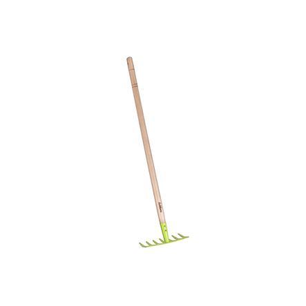 EICHHORN Outdoor - Gartenwerkzeug, Rechen 100004580