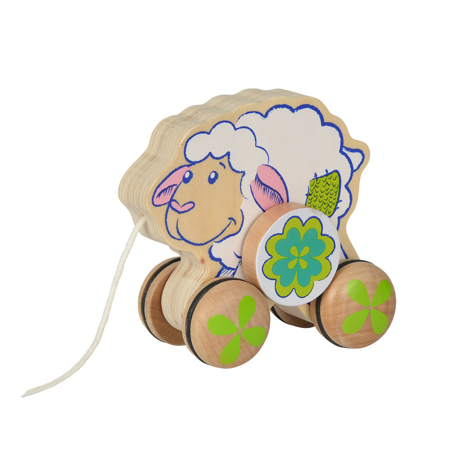 EICHHORN Tahací zvířátko - Ovce