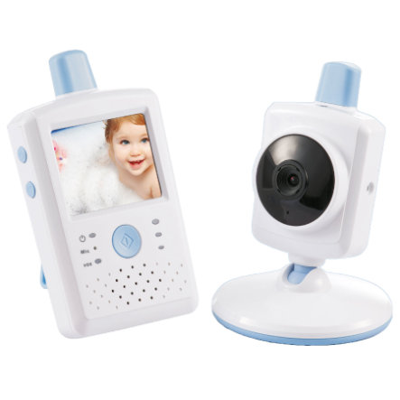 "switel digital Babyphone BCF867 mit 2,4"" LCD Farbdisplay mit Touchscreen"