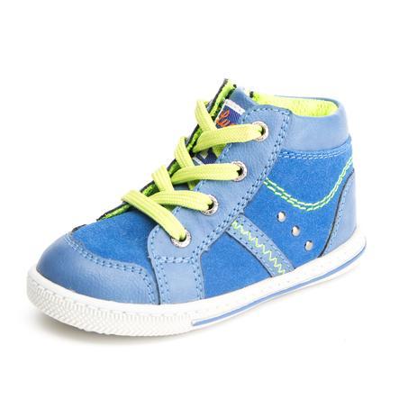 Lurchi Boys Bajo zapato BINGI cobalto (medio)