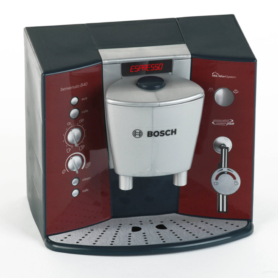 KLEIN Bosch speelgoed espressoapparaat