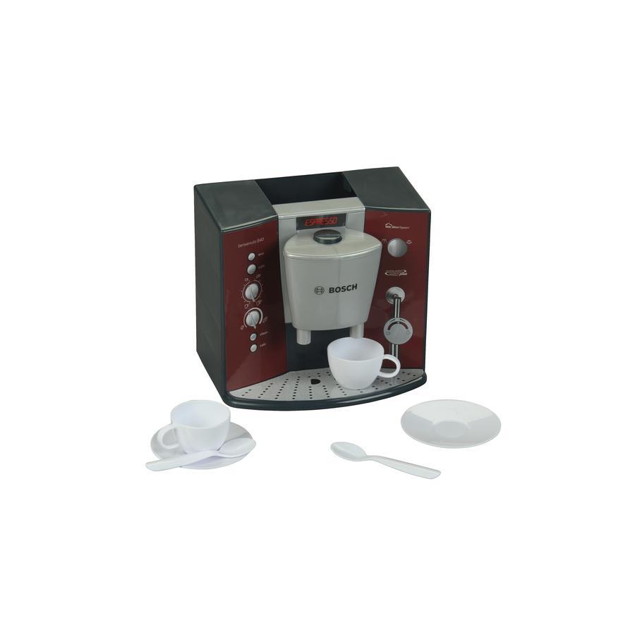 Theo klein Bosch Kaffeemaschine