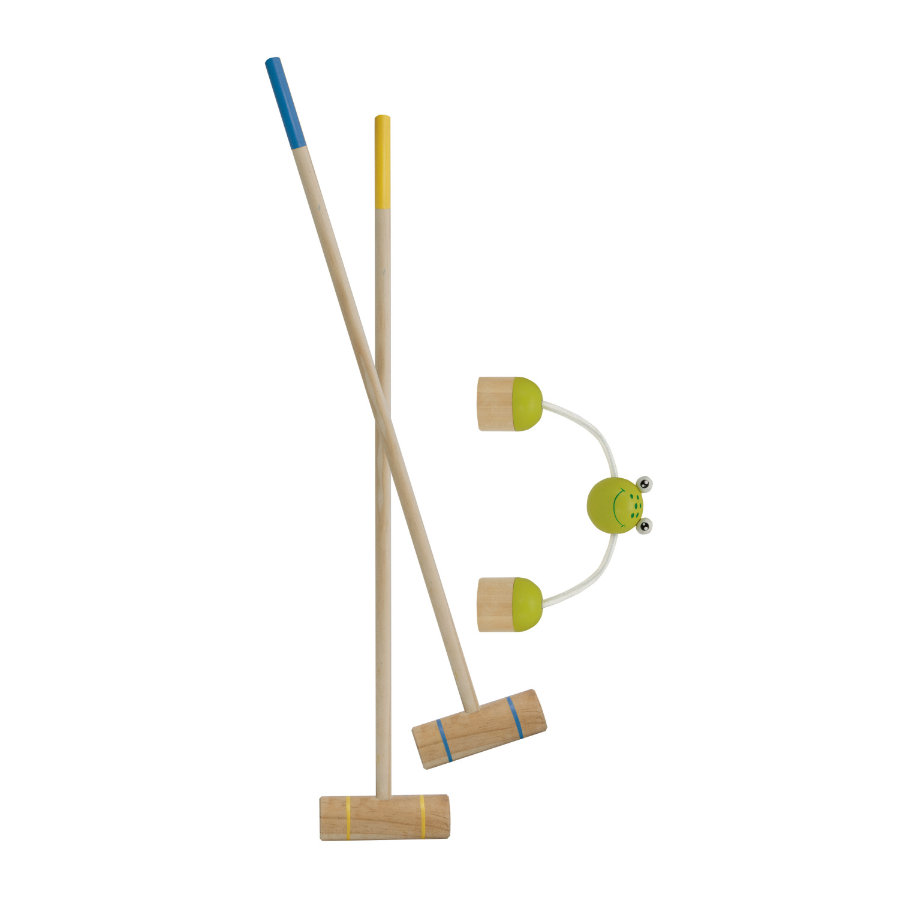 EICHHORN Outdoor - Croquet 100004538