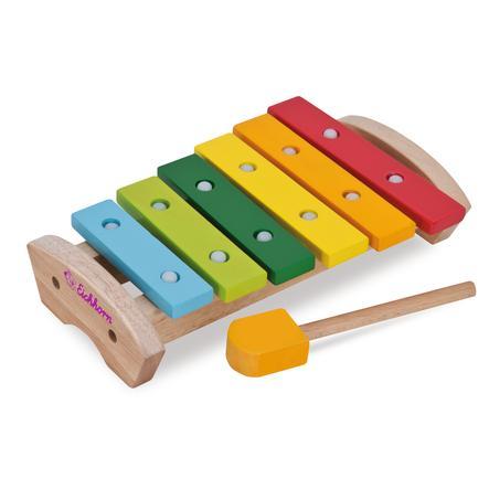 EICHHORN Xylofon av trä