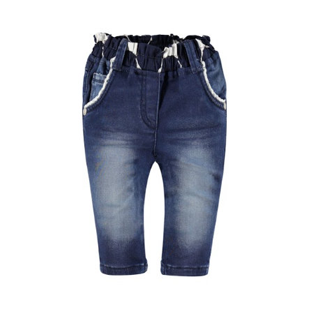 KANZ Girls Spodnie jeans lollipop