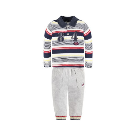 KANZ Boys Set 2-teilig yard stripe