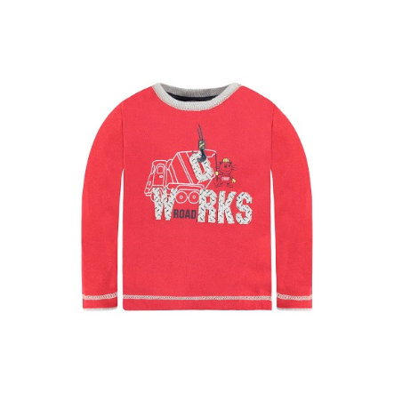 KANZ Boys Longsleeve chinese red