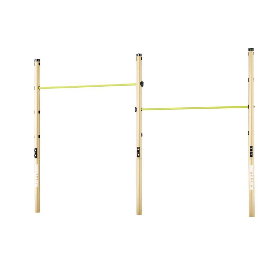 KETTLER Double Barre de gymnastique 0S03022-0000