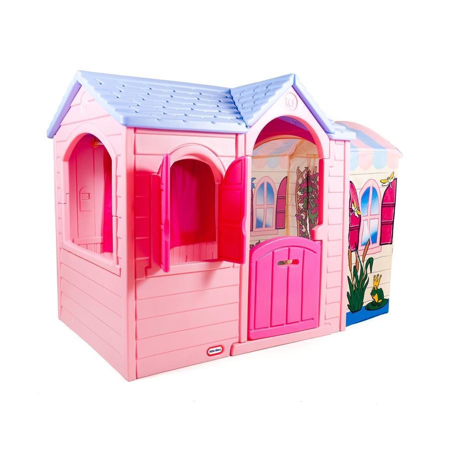 little tikes Spielhaus Fantasia - Pink