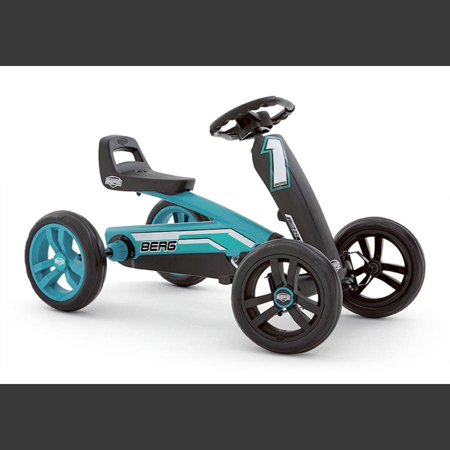 BERG Toys - Go-Kart a pedali Berg Buzzy Racing