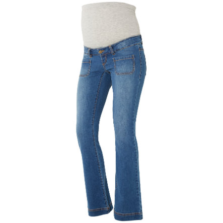 MAMA LICIOUS Umstands Jeans MLCLEOA FLARE