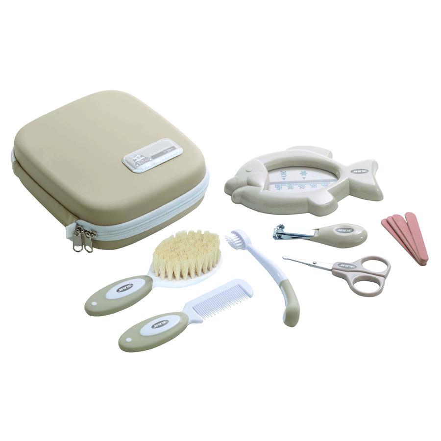 JANE Hygiene-Set mit Necessaire