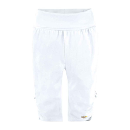 STEIFF Girls Leginsy bright white