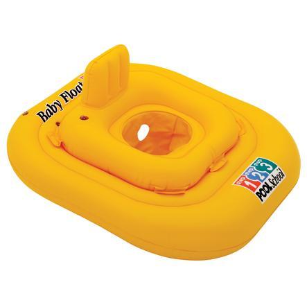 INTEX Badring Deluxe Pool School Babyfloat