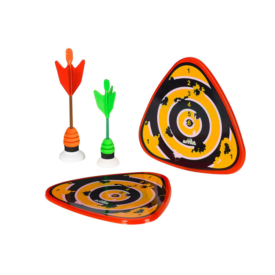REVELL Play 'N' Action - Fun Darts