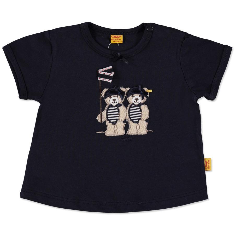 STEIFF Girl s T-Shirt marine