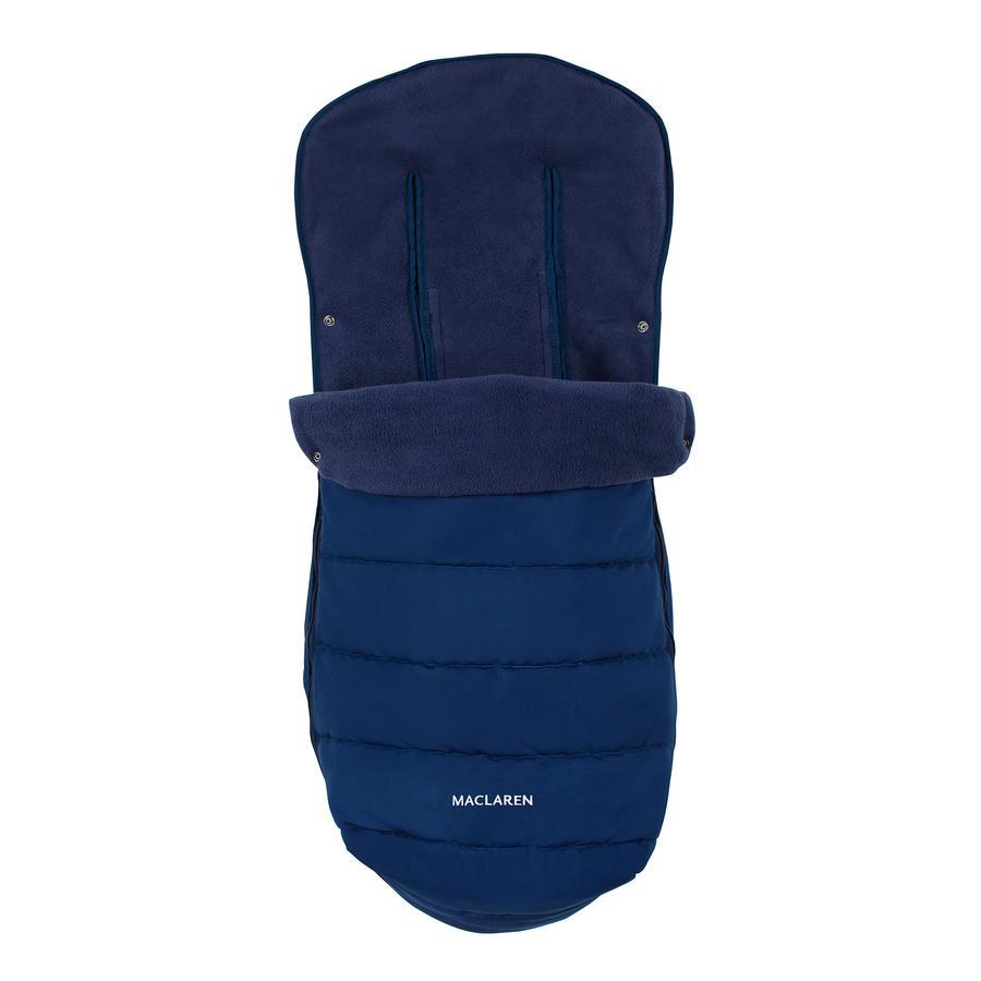 MACLAREN Fußsack Universal Medieval Blue