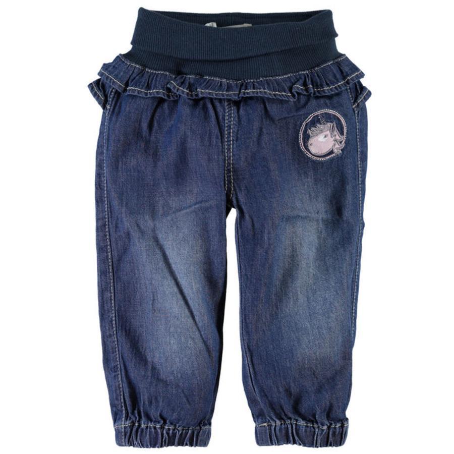 NAME IT Girls Jeans NITEDORA medium blue denim