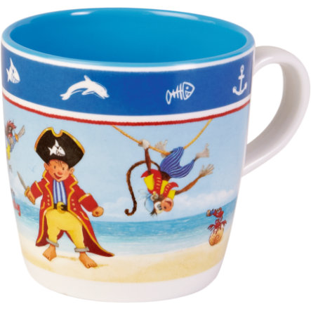 COPPENRATH Mugg - Capt'n Sharky