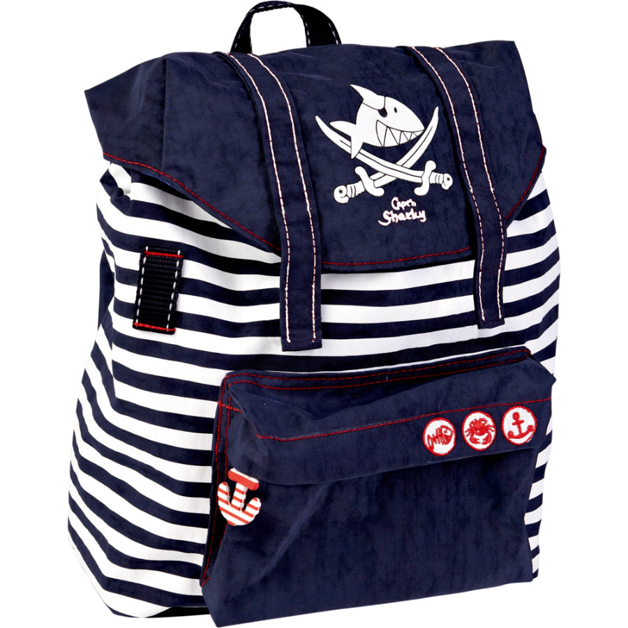 COPPENRATH Rucksack - Capt'n Sharky