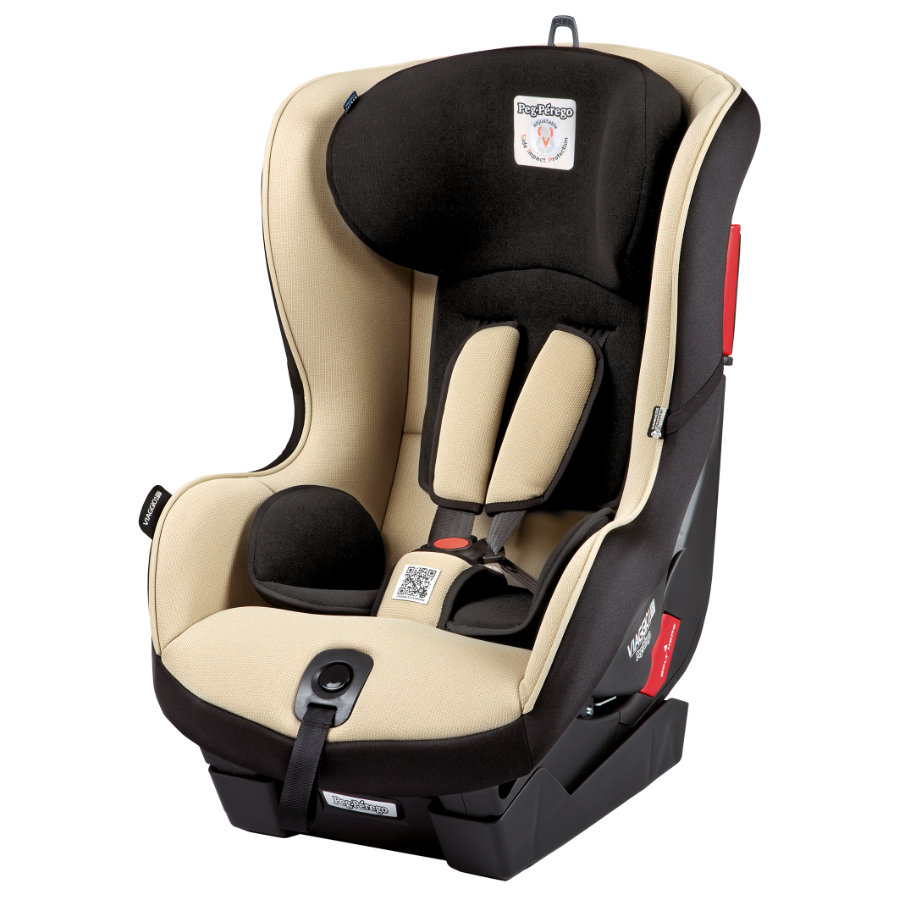 PEG-PEREGO Viaggio 1 Duo-Fix K 2019 Sand