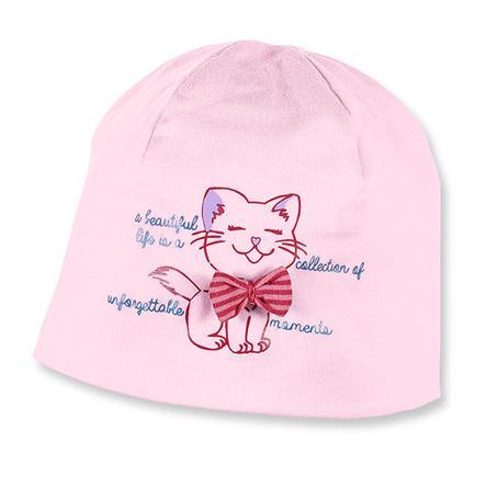 STERNTALER Girls Beanie růžová