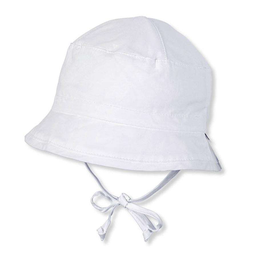 STERNTALER Mini Hatt vit