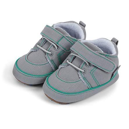 STERNTALER Baby-Schuh steingrau