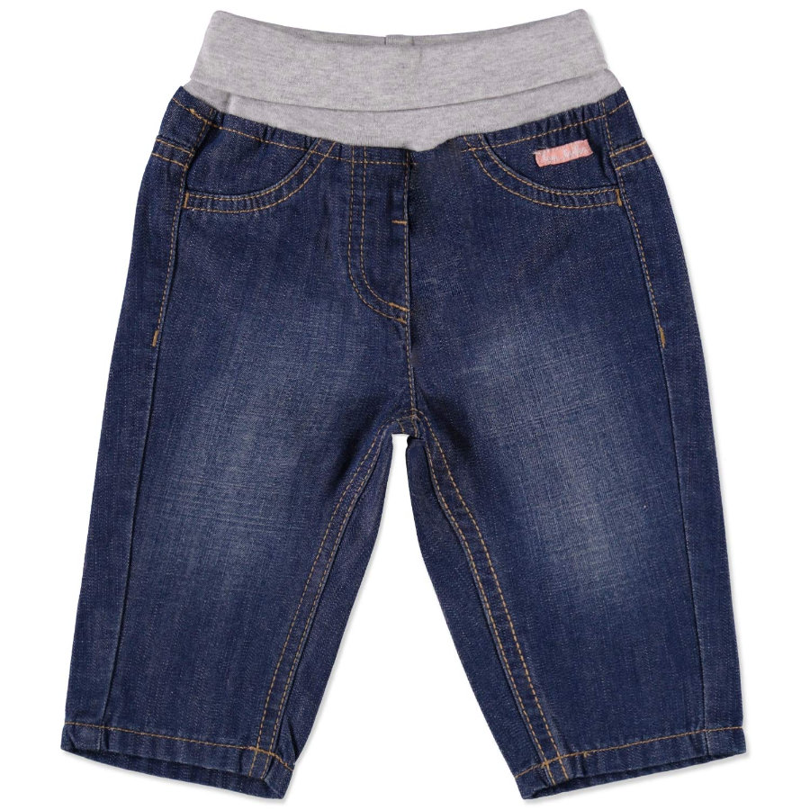 TOM TAILOR Girls Jeanshose blue denim
