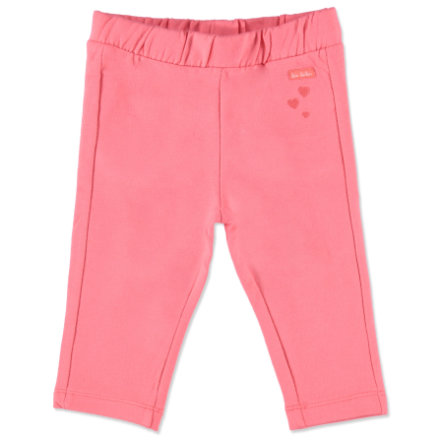 TOM TAILOR Girls Leggings peach