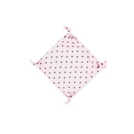 BELLYBUTTON Baby Mazlící šátek pink
