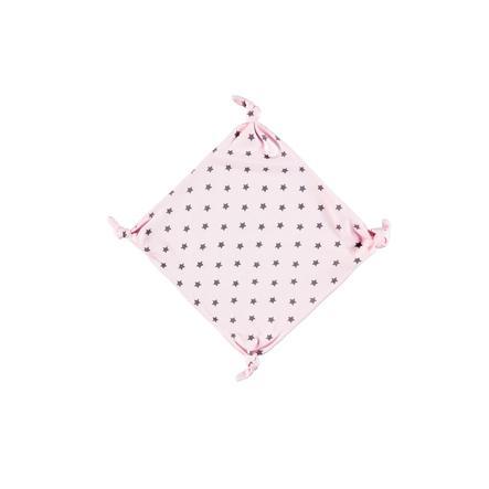 BELLYBUTTON Baby Schmusetuch pink