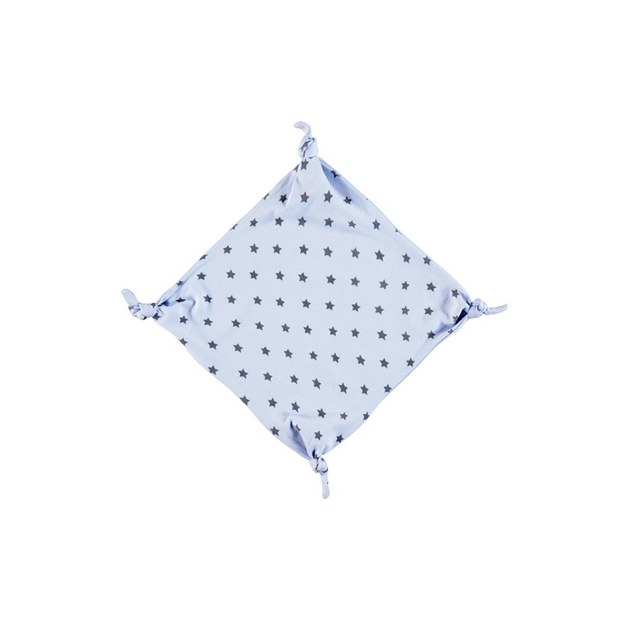 BELLYBUTTON Baby Doek light blue