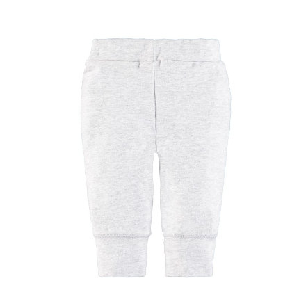 BELLYBUTTON Baby Sweatbroek silver melange