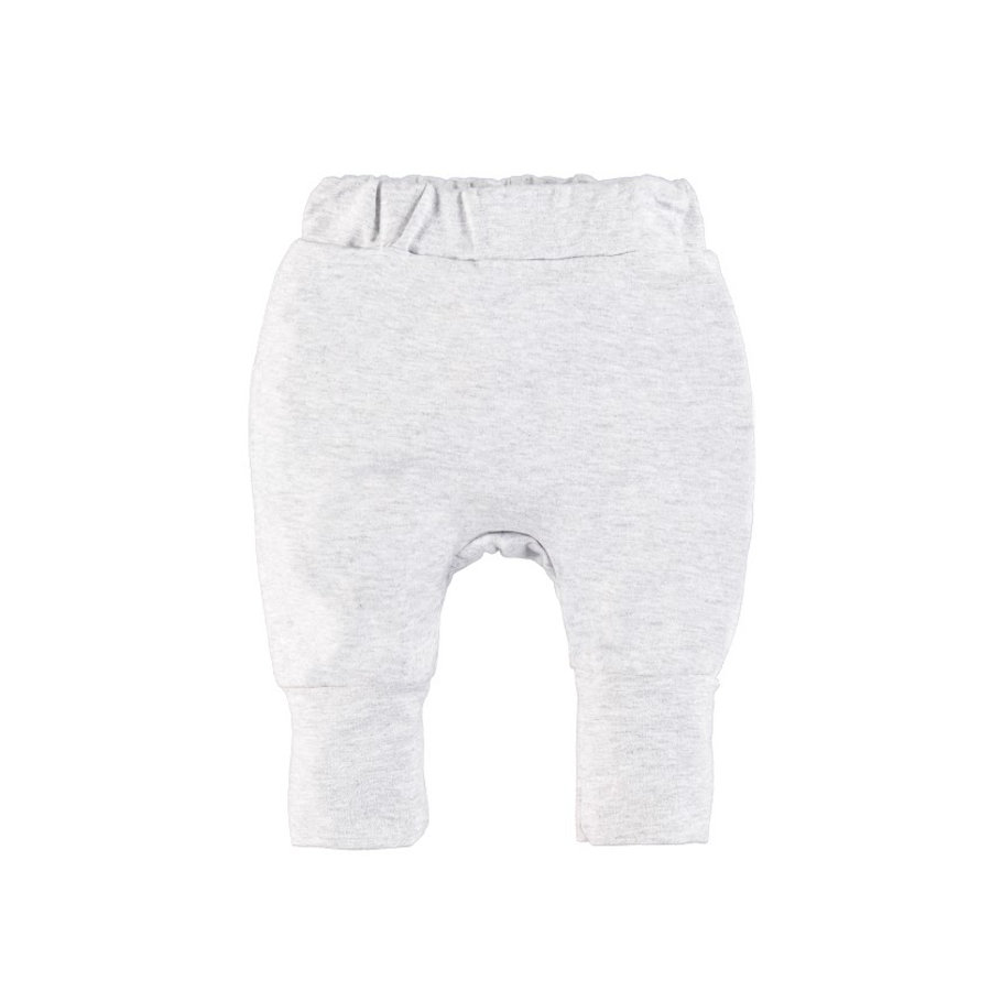 BELLYBUTTON Baby Sweatpants silver melange