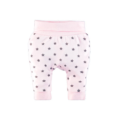 BELLYBUTTON Girls Pantalone Stars, rosa