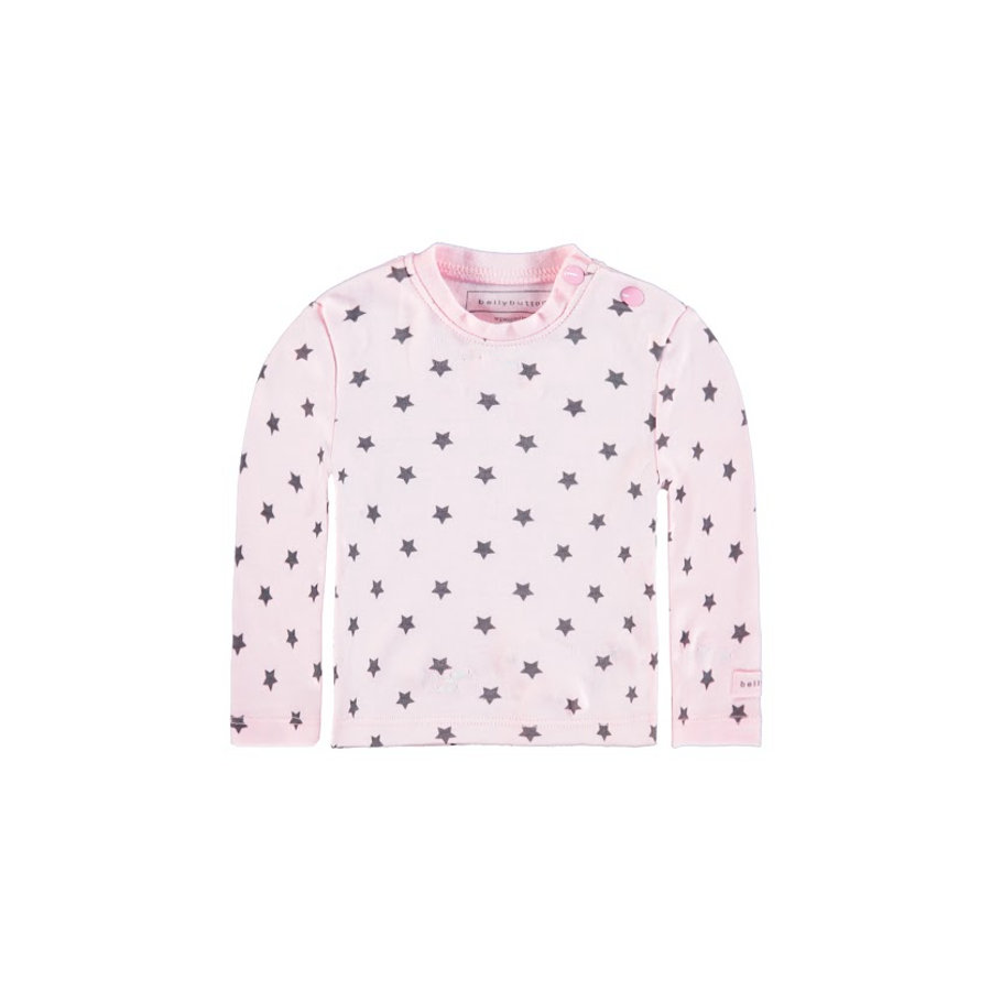 BELLYBUTTON Baby Longsleeve pink