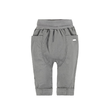 BELLYBUTTON Baby Broek castlerock grey