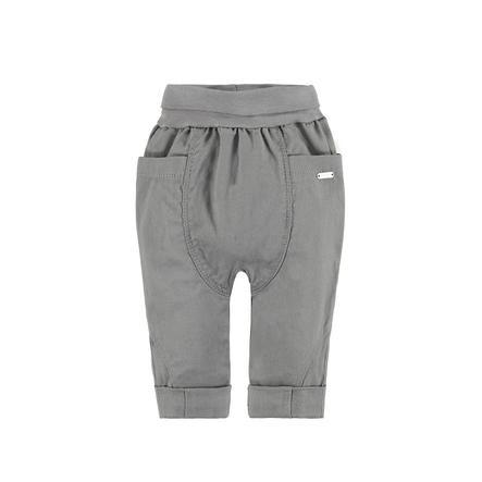 BELLYBUTTON Spodnie dla dzieci, szare jak skała zamkowa.