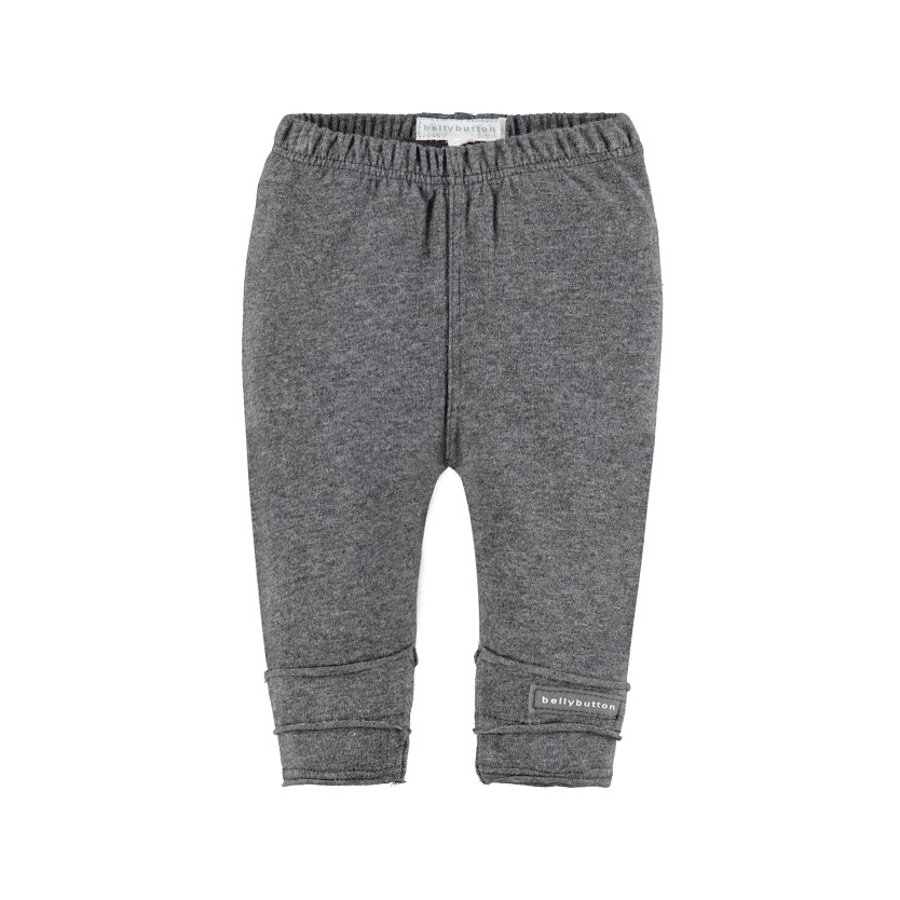 BELLYBUTTON Baby Leggings grey melange