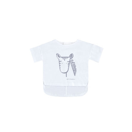 BELLYBUTTON Baby T-Shirt bright white