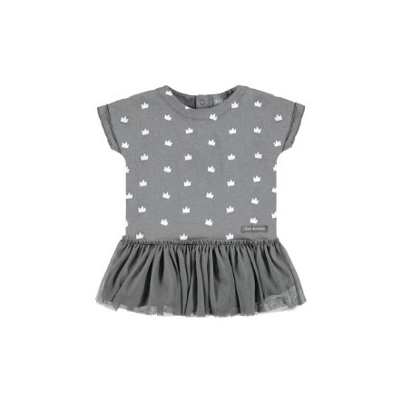 BELLYBUTTON Baby Kleid grey