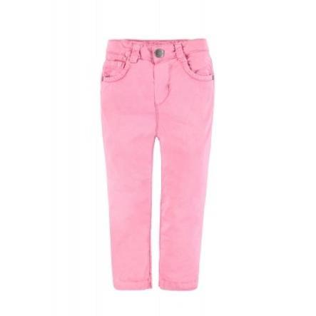BELLYBUTTON Spodnie dla dzieci różowe