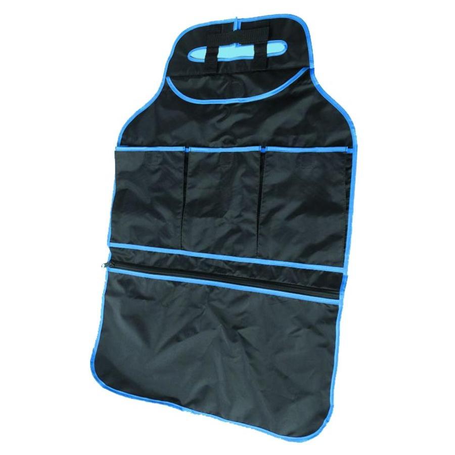 REER Autositz-Organizer mit vielen großen Taschen