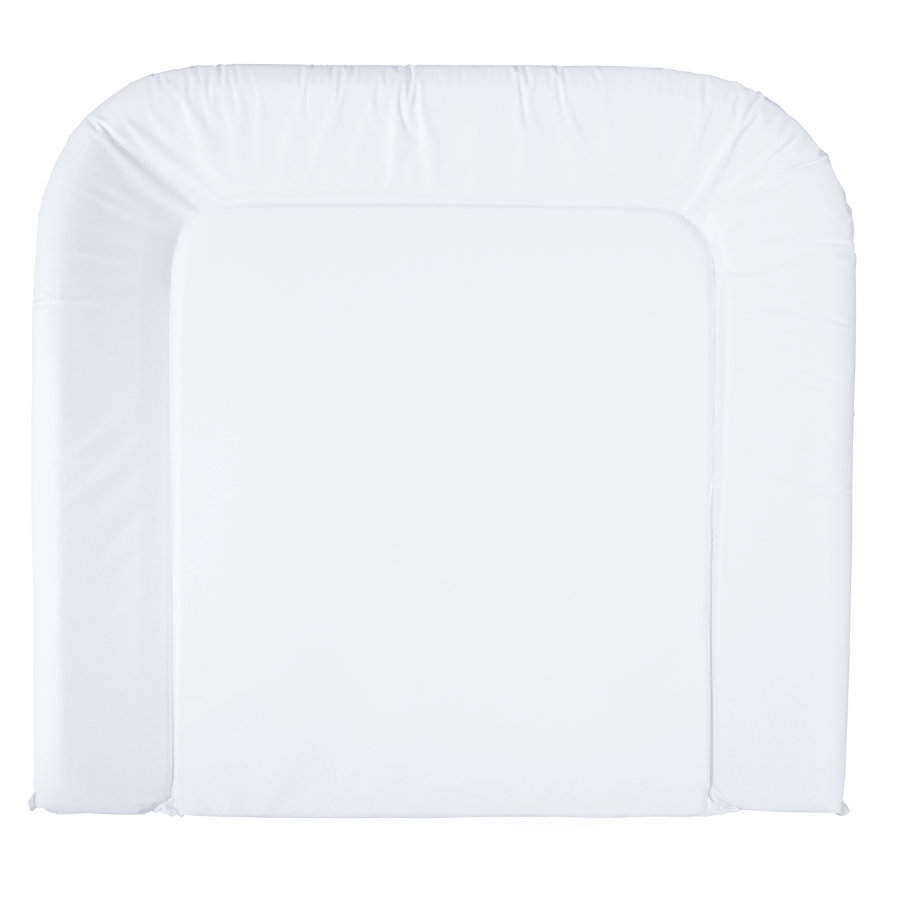 BEBE JOU 3 Wedge Changemat Solid White