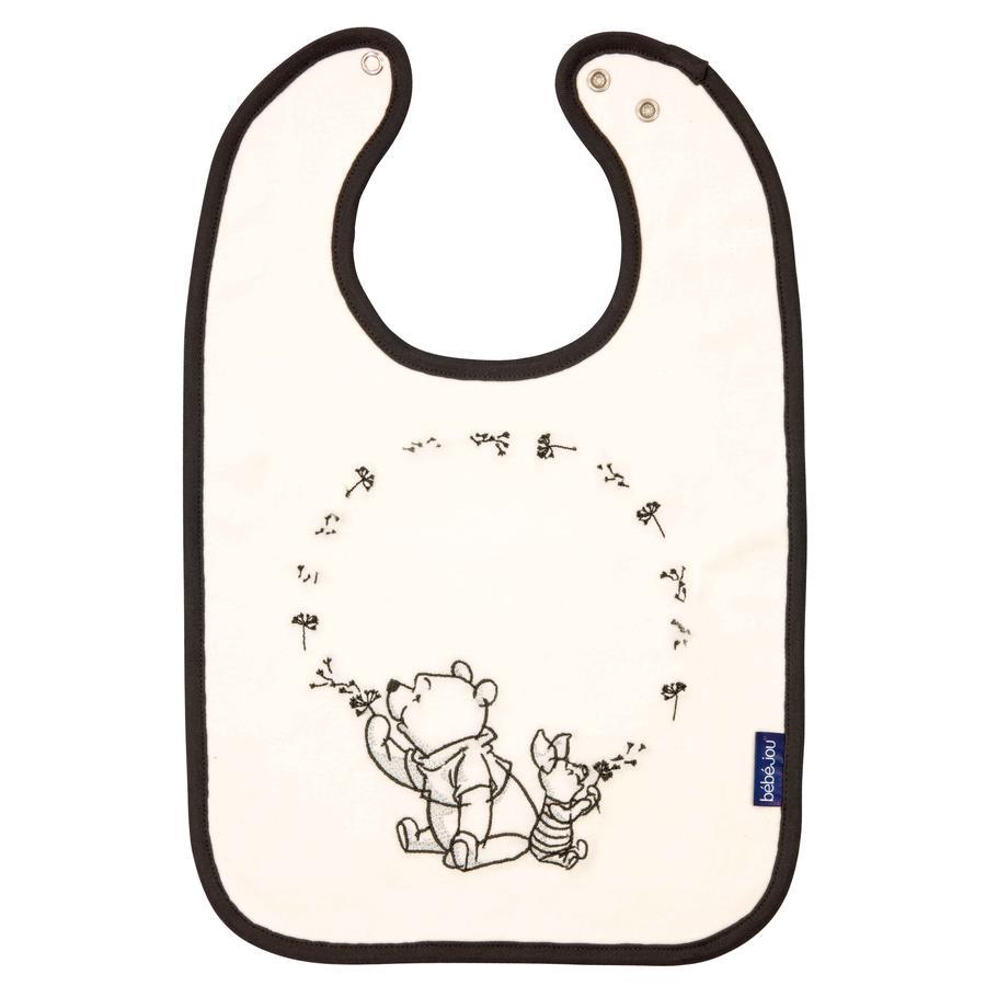 bébé-jou Lätzchen Wishing Pooh