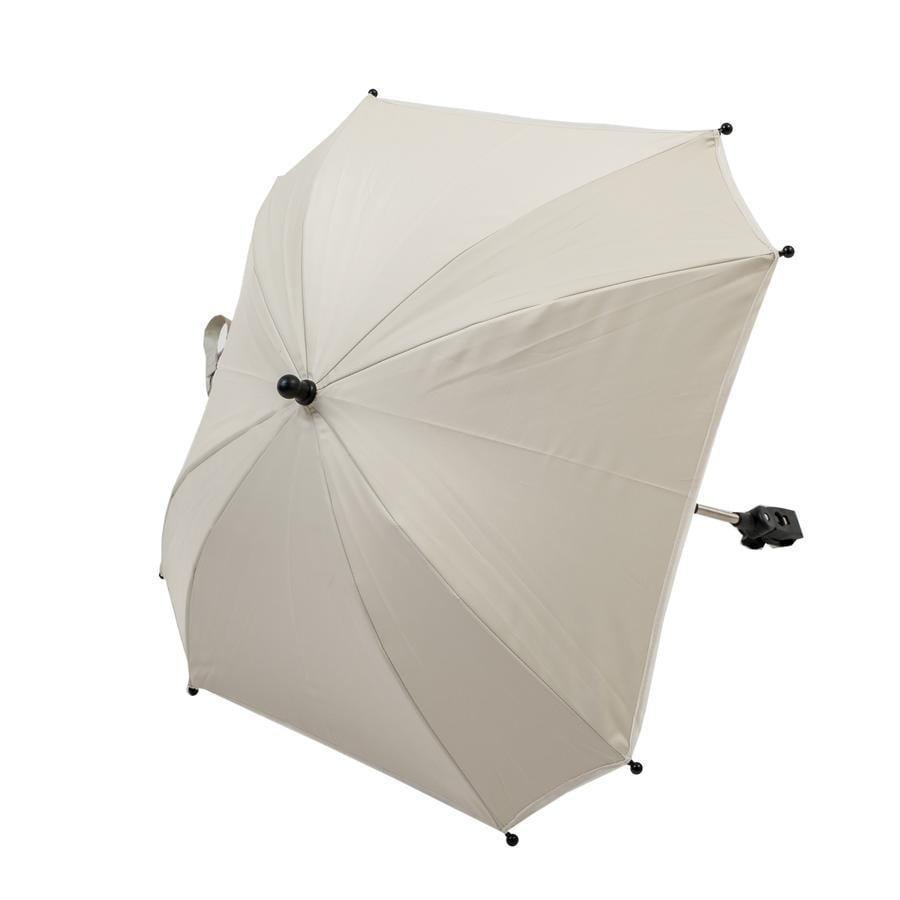 Altabebe Ombrellino parasole quadrato beige