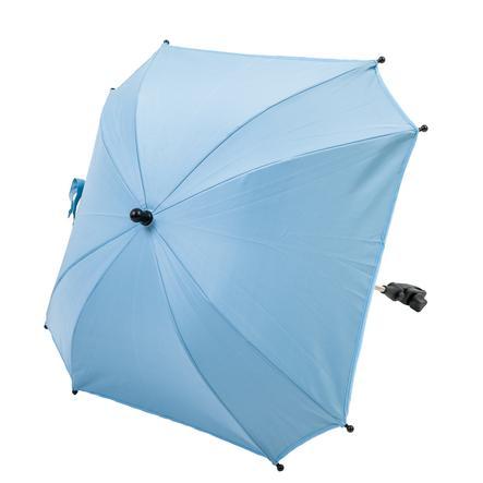 Altabebe Sombrilla cuadrada azul claro