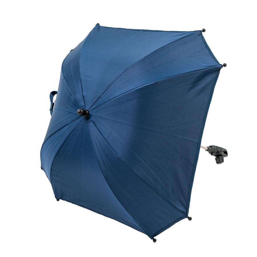 Altabebe Ombrelle carrée, bleu marine